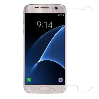 Harga 9H+PRO 0.2 mm 2.5D Tempered Glass Screen Protector For Samsung Galaxy S7 - intl