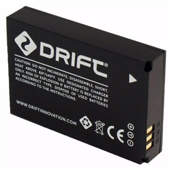 Harga Drift Ghost Battery