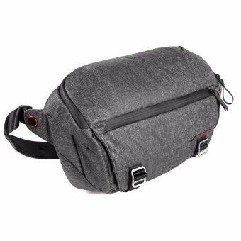 Harga Peak Design Everyday Sling 10L (สีเทาเข้ม)