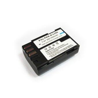 Harga Pentax Digital Camera Battery รุ่น D-LI90/DLI90 (Black)