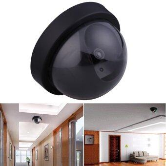 Harga Dummy Fake Surveillance CCTV Security Dome Camera with Motion Detector