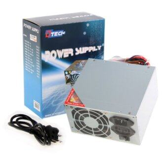 Harga DTECH Power Supply 550w.