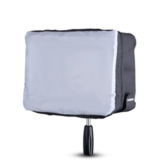 (IMPORT) EACHSHOT Softbox for Yongnuo YN600 YN600L YN600IIYN600II-L LED Video Light - intl