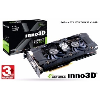 Inno3D GeForce GTX 1070