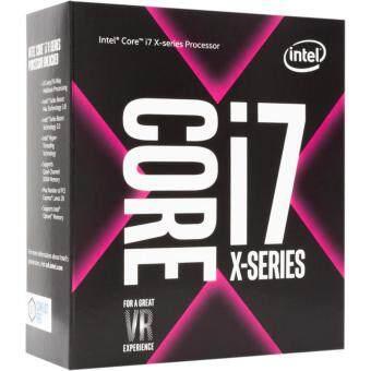 INTEL I7-7800X 3.5 GHZ LGA2066 Processor