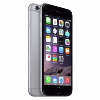iPhone 6 64GB (Space gray)