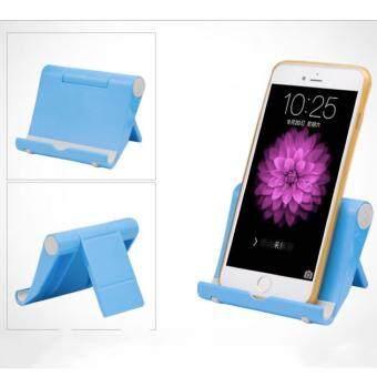 ที่วางโทรศัพท์มือถือ แท็บเล็ตบนโต๊ะแบบปรับพับได้ สำหรับiPhone iPadUNIVERSAL STENTS
