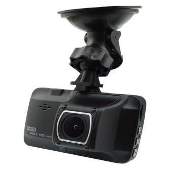JA LENG กล้องติดรถยนต์ WDR และ Parking car cameras