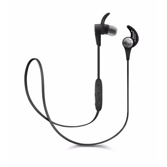 Jaybird X3 In-Ear Wireless Bluetooth Sports Headphones Black - intl