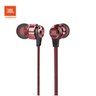 JBL BASS headset T180A In-Ear Universal Headphones with Mic/Remoteหูฟัง เจบีแอล earphone