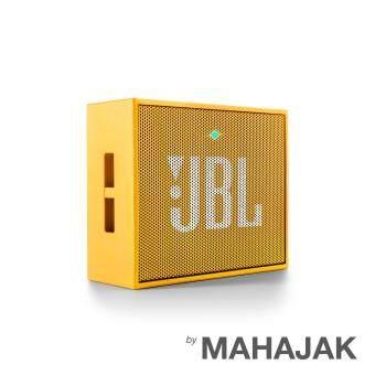 JBL GO YEL