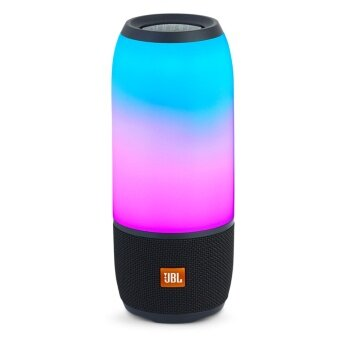 JBL Speaker Bluetooth 2.0 Pulse 3 Black