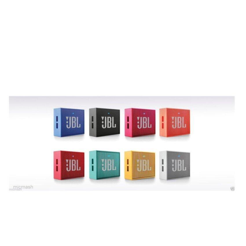 [JBL]JBL Go Wireless Portable Speakers Bluetooth speaker / portable / Output: 3W / Bluetooth - intl