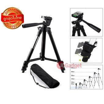 ประเทศไทย Jc Gadget ขาตั้งกล้อง Tripod รุ่น TF-3120 ( สีดำ )