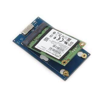 JEYI S81-M mSATA SSD