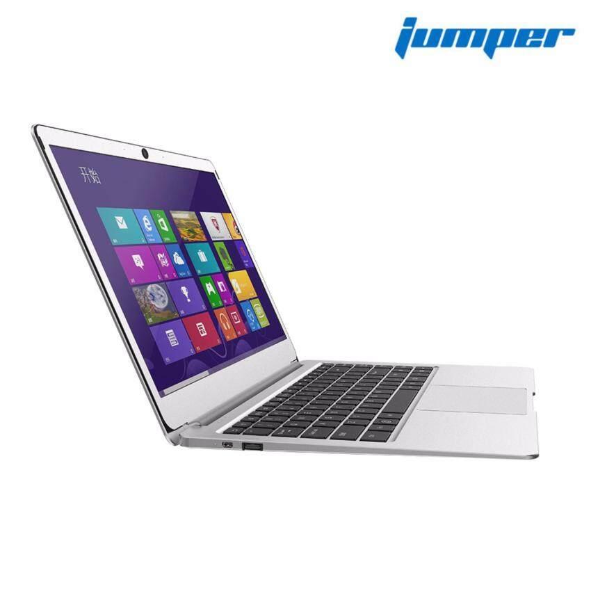 "Jumper EZBOOK 3 Plus Notebook 14.0"" Windows 10 Intel Core M3 7Y30 Dual Core 8GB128GB (SSD) (Silver)"