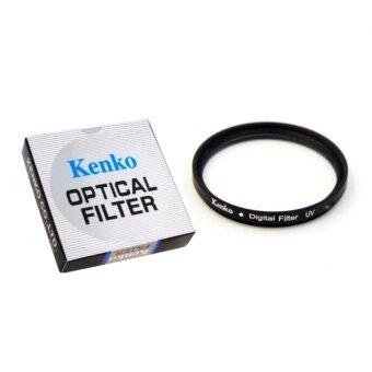 Kenko ฟิลเตอร์ UV Digital Filter ขนาด 52 mm