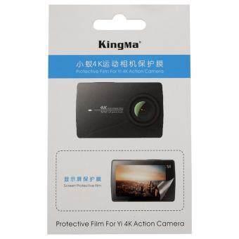 Kingma ฟิล์มกันลอยหน้าจอ LCD Xiaomi Xiaoyi Yi 4k - 3