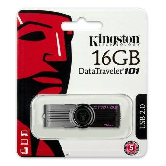Kingston Flash Drive DT101G2 16GB