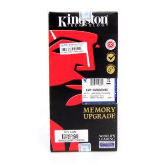 Kingston NoteBook RAM DDR3(1333, NB) 8GB. 'Ingram/Synnex'