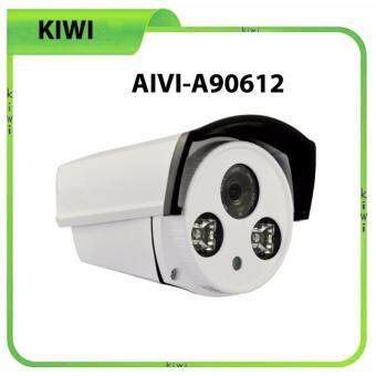 KIWI BULLET OUTDOORS AHD CCTV HD camera กล้องวงจรปิด model A90612 1.3MP.