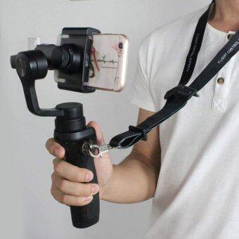 Lanyard for DJI OSMO Mobile Handheld Gimbal Neck Belt Strap SlingFixator Belt - intl