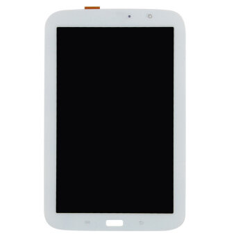 LCD Display Touch Digitizer Assembly Screen for Samsung Galaxy Note8.0 N5110 (White)