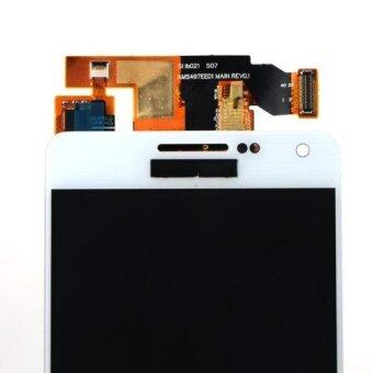 LCD Display Touch Screen Digitizer Assembly Replace For Samsung A5A500 A500F - intl