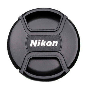Harga leegoal Brand New 58mm Lens Cap (Black)