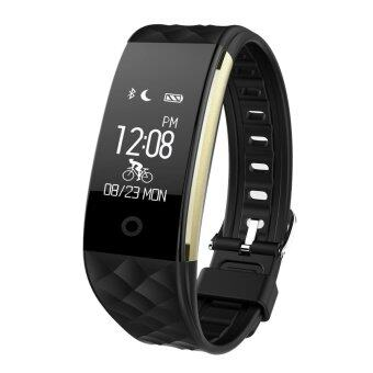 leegoal Health Pedometer Bluetooth Sync Smart Watch Phone BraceletFor IOS Android Samsung IPhone