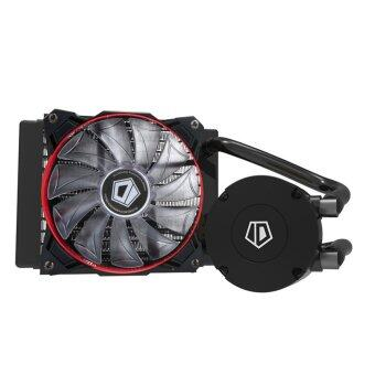 Leegoal Liquid CPU Cooler High Performance Liquid CPU Water CoolingSystem (Single Fan) - intl