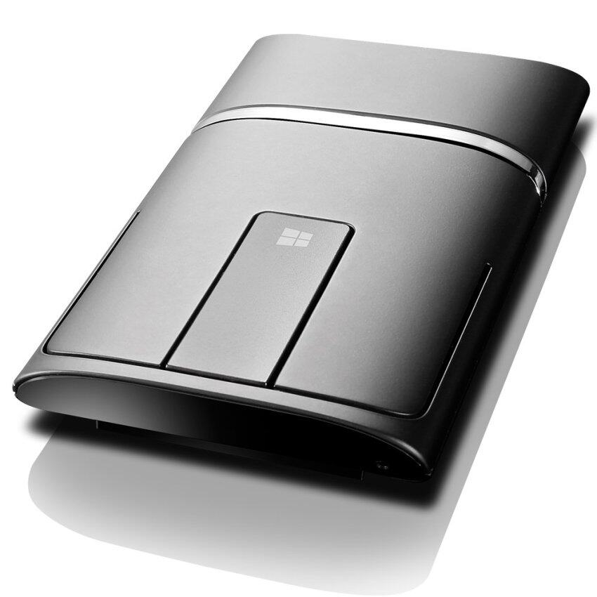 Lenovo Dual Mode WL Touch Mouse N700 888015450 (Black)