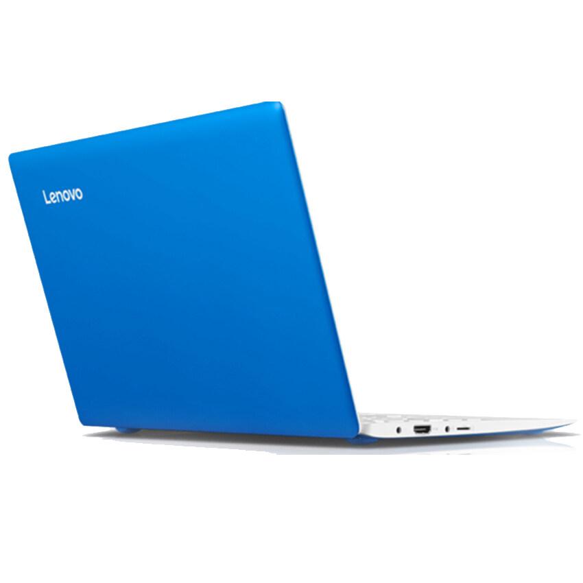Lenovo IdeaPad 100S-11(80R200ASTA) Atom Z3735F 2GB 64GB Win10 11.6' (Blue) ฟรี 1X: Sleeve Case