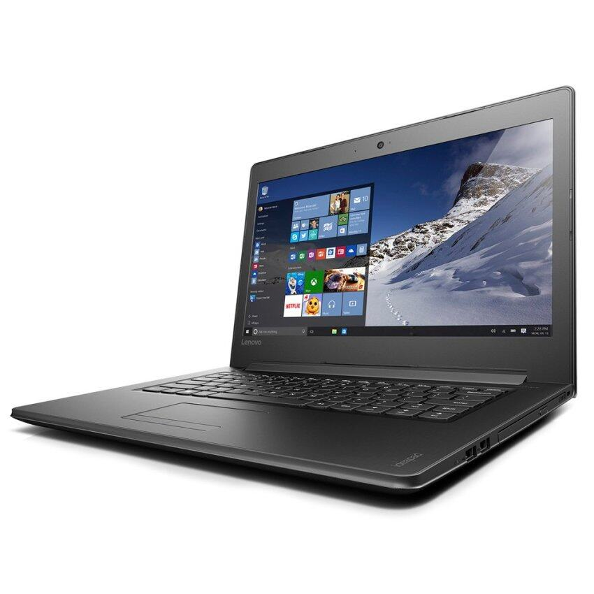 Lenovo IdeaPad 310-15ISK (80SM007GTA) 15.6'i5-6200U4GB1TBGeForce 920MXW10(Black)