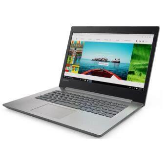 """ประเทศไทย Lenovo IdeaPad 320-15IKBN(80XL02P3TA) i5-7200U 2.5GHz/4GB/1TB/920MX 2GB/15.6""""/(Silver)"""