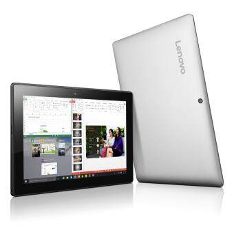 Lenovo MIIX 310 (80SG00D5TA) x5-Z8350/2GB/64GB/10.1/LTE/Windows10 - Silver