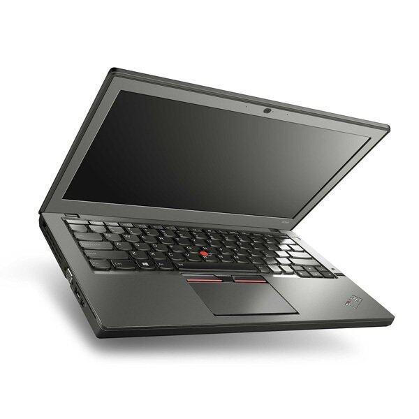 Lenovo ThinkPad X250 12.5' Premium HD (1366x768) + WWAN Ready