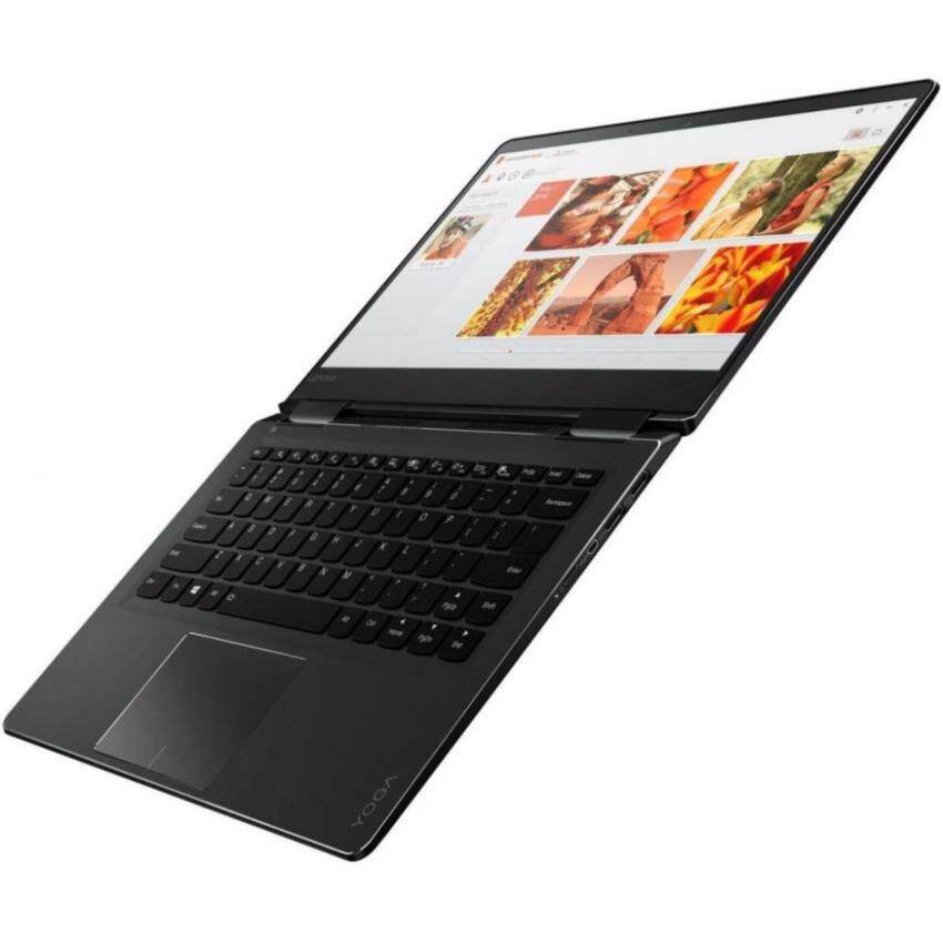 Lenovo Yoga 710 14' Convertible i7-7500u8gb Ram256gb Ssd940mx Gpu Win 10 Eng Keyboard