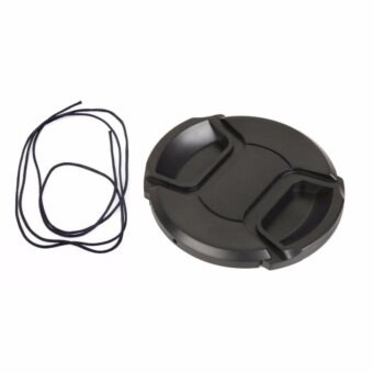 Lens Cap 37 mm For Lense Kit Olympus, Panasonic
