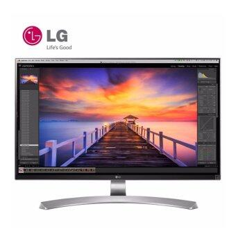 Harga LG 27UD88 27 4K UHD 3840x2160 IPS LED Gaming Monitor Clearer 4KMonitor / Ultra HD Monitor / IPS Display / 10bit Color Display -intl