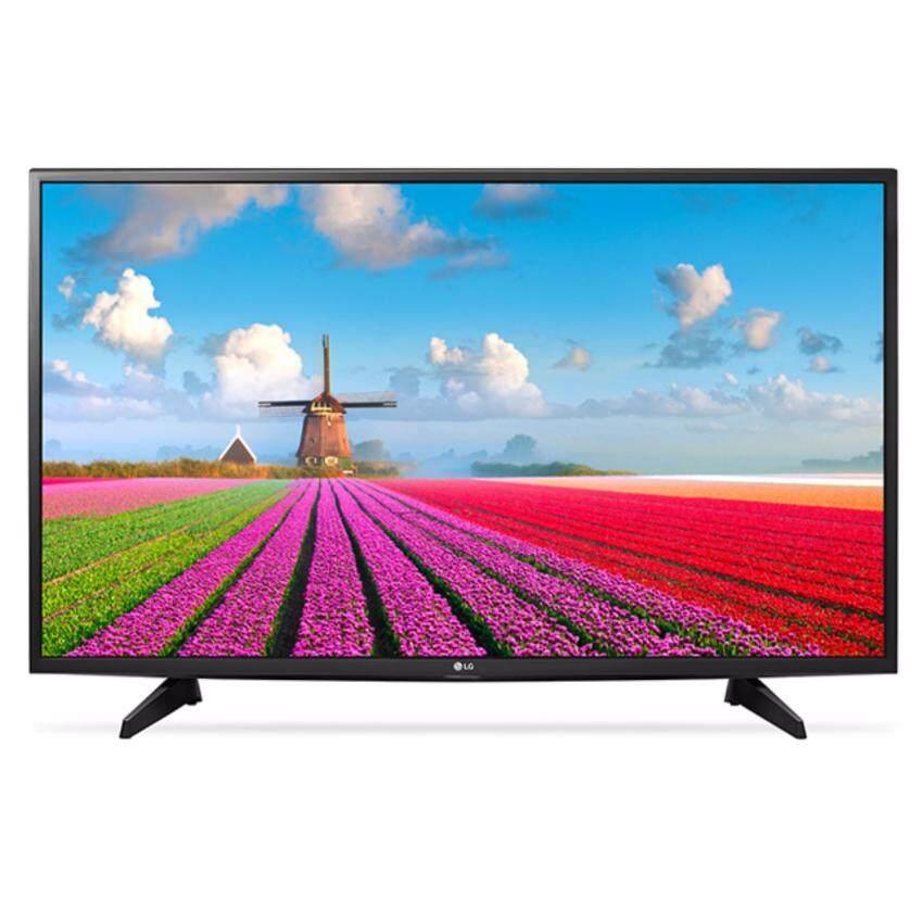 LG 32LJ510D LED ดิจิตอลทีวี ทีวี 32 HD 1366 x 768p