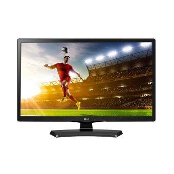LG HD Digital TV Monitor 24 นิ้ว รุ่น 24MT48VF