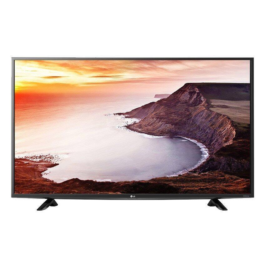 แนะนำ LG LED Smart TV 49 รุ่น 49LF590T (Black) แนะนำ