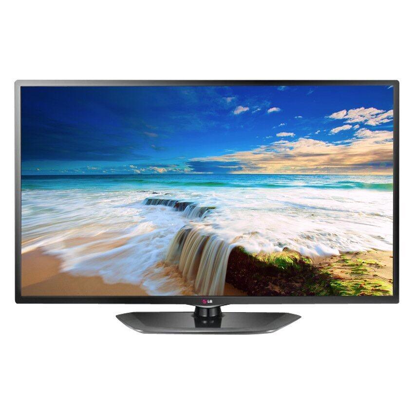 รีวิวสินค้า LG LED TV 39 นิ้ว - รุ่น 39LN5400 นำเสนอ
