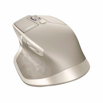 Logitech MX Master Wireless Mouse, Large Mouse, Computer Wireless Mouse - [Stone]