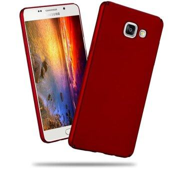Luxury Hard Plastic Matte Case for Samsung Galaxy S7 S6 S7 EdgeSamsung Galaxy A3 A5 2016