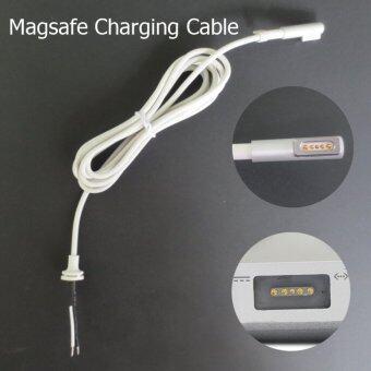 อะแดปเตอร์ LYBALL ซ่อมสายไฟสาย L ดีซีสำหรับ Macbook Air Pro Magsafe1 45วัตต์ 60วัตต์ 85วัตต์