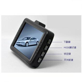 M-tech กล้องติดรถยนต์ Vehicle BlackBOX