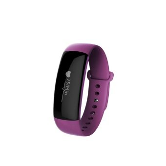 M88 Smart Wristband Smartband Heart rate Blood Pressure monitor Fitness Bracelet Pedometer for IOS Android PK