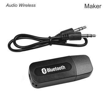 Maker USB Bluetooth Audio